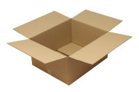 Faltkarton 2-wellig, Innenmaß 600 x 500 x 300(L x B...