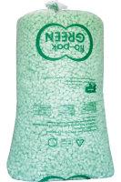 flo-pak Green, 500 l/Sack, antistatisch