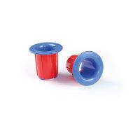 Gleithülsen PLUS für Handstretchfolie, 50 mm Rollenkern