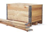 Holzaufsatzrahmen, 1200 x 800 x 200 mm
