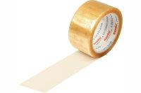 PP-Klebeband, 50 mm breit x 66 lfm, Stärke 48 µ, transparent, monta 331