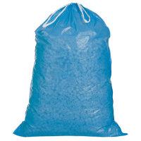 Premium Abfallsack mit Zugband, 700x1.000+50mm, blau