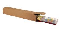 Quattropack mit Selbstklebe-Verschluss
