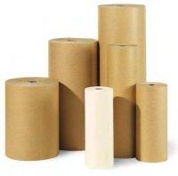 Schrenzpapier-Rollen, Breite: 1.000 mm
