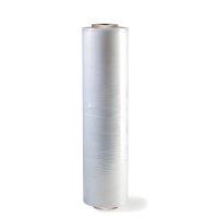 Stretchfolie, 450 mm breit x 300 lfm, Stärke 20 µ, transparent