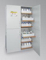 SLS-Hochschrank storeLAB, SLS 1200/12, 4T