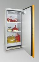 Sicherheitsschrank storeLAB SiS Typ 90 / 600-1300