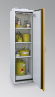 Sicherheitsschrank storeLAB SiS Typ 90 / 600