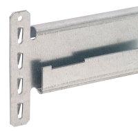 Weitspannregal WS 2000 mit Stahlböden, verzinkt, in...