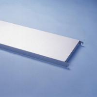 Aluminium Komplettregal - Anbaur.1950x1200x400 mm, 4...