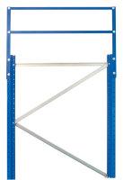 Diagonale CZ36,D8,5, 973 mm - für Ständer S610-M18