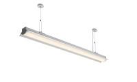 LED-Deckenleuchte Alu Connect