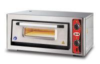 Pizzaofen CLASSIC PF 7070 E, 1 Backkammer