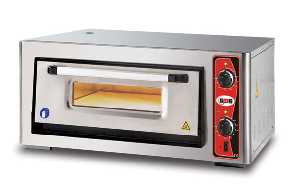 Pizzaofen CLASSIC PF 6262 E, 1 Backkammer